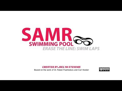 The SAMR Swimming Pool