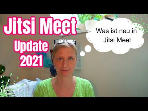 Jitsi Meet Tutorial Update 2021 - Schnell & Einfach