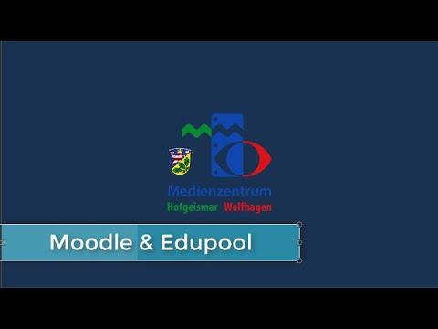 Moodle & Edupool