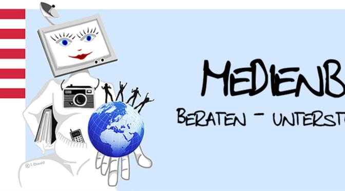 Warum Medienbildung?
