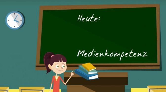 Methoden- und Mediencurriculum