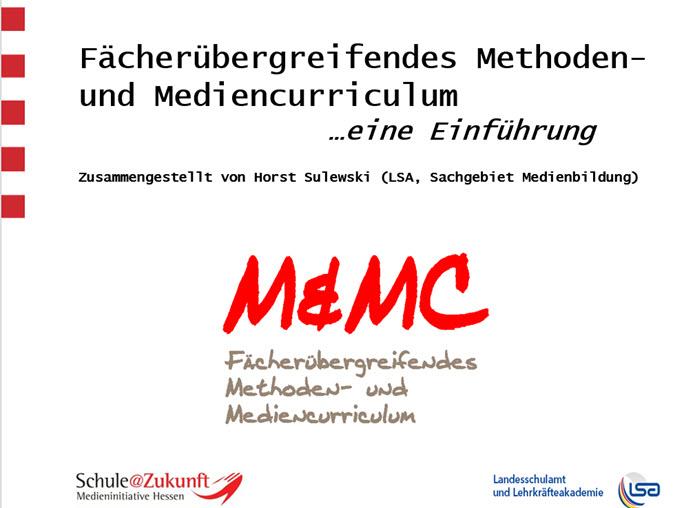 Einführung MMC